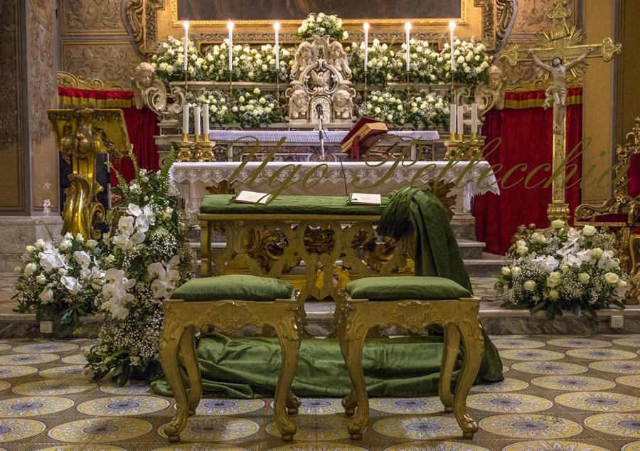 Addobbi Per Matrimonio In Chiesa : Addobbi floreali matrimonio chiesa romanica migliore